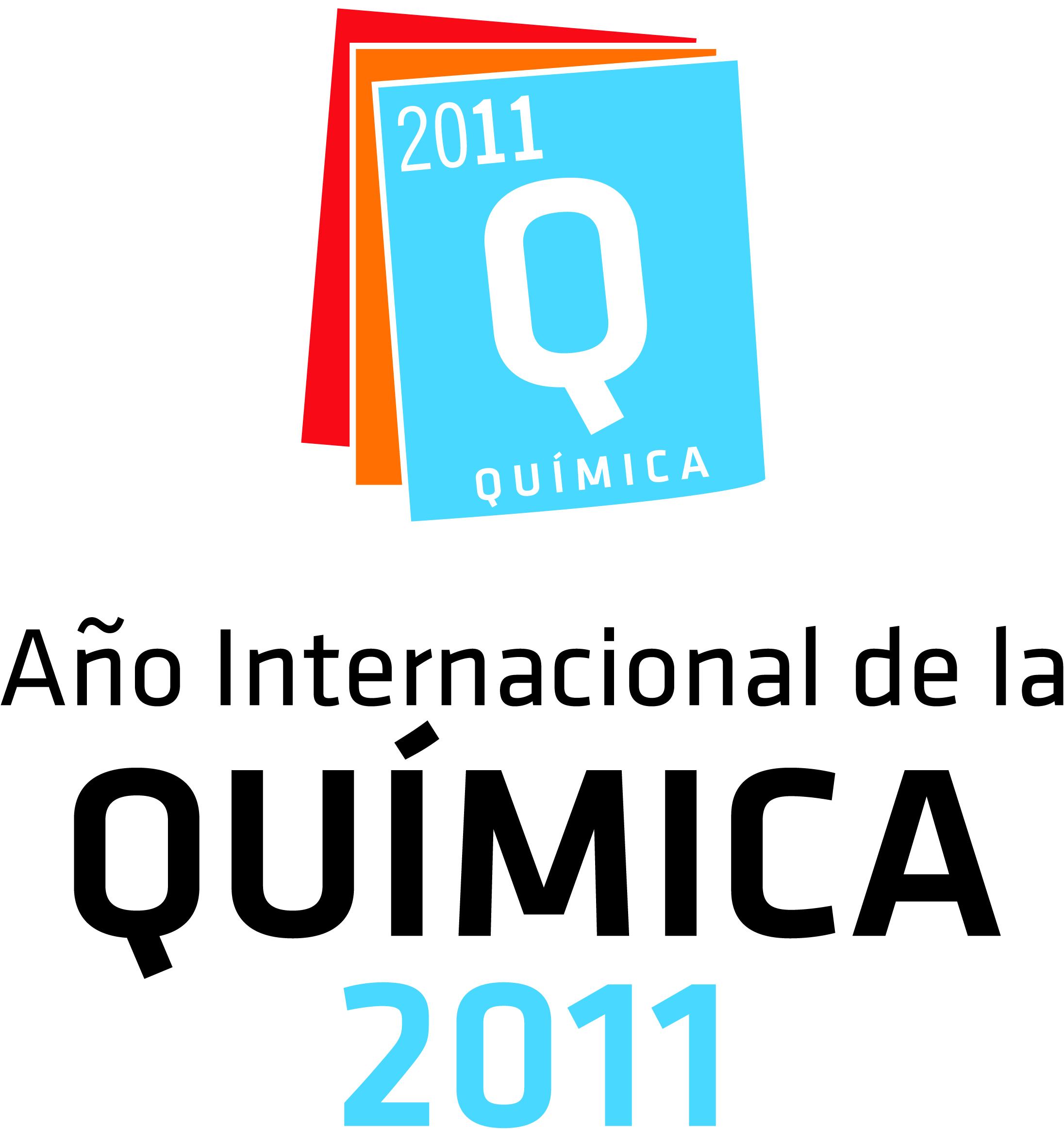 2011 año internacional de la Quimica
